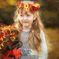 Алиса :: Оксана Чепурнаева