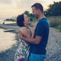 Они по-прежнему любят друг друга :: Ирина Михайлова