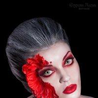 Невинная жертва Дракулы :: Alena Sturova