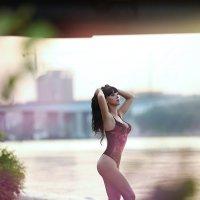 Sunset :: Михаил Лопатин