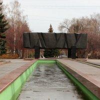 Бульвар героев :: Дмитрий Арсеньев
