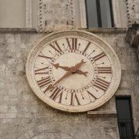 Асколи-Пичено Город в Италии :: Galina Belugina