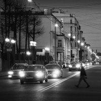 Лермонтовский проспект :: Александр Русинов