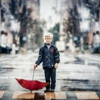 Дождя не боимся)))) :: Сергей Пилтник