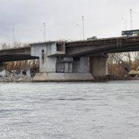 Наш мост :: Ольга Зеленская