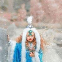 """"""" Зимнее Царство """" :: Евгения Малютина"""