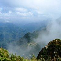 В горах :: nika555nika Ирина