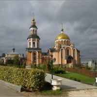 Свято-Алексиевский женский монастырь :: Михаил Пахомов
