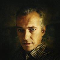 Автопортрет :: Вадим Климовский