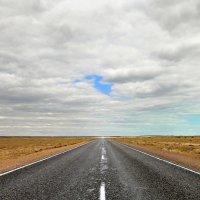 Серия: Мои дороги (путь к горам Тянь-Шань через степи и пустыни Казахстана) :: Airat Sharipov