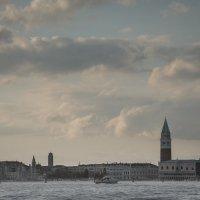 венецианские хроники :: человечик prikolist