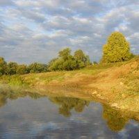 Осень... :: Галина Кучерина
