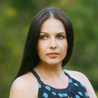 портрет Анны :: Алексей Назаров