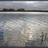 Серебрянное озеро. :: Vadim WadimS67