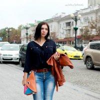 """Фото сет """"Городской стиль"""" :: Наталья Агрикова"""