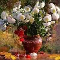 Осени цветы :: galina tihonova