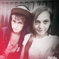 С ЛЮБИМОЙ :: Skivchi :)