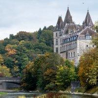 Замок над рекой :: Witalij Loewin