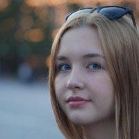 Юность.....15 :: Наталья Рогалёва