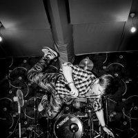 Прыжок :: Татьяна Девяткина