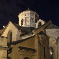 Армянская церковь :: Юрий Матвеев
