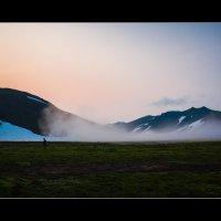The Fog Coming... :: алексей афанасьев