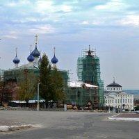 Реставрация... :: Николай Варламов