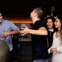 Давай потанцуем :: Valeria Ashhab
