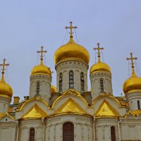 В столице у Кремля 3 :: Валерий Симонов