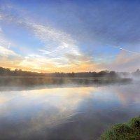 Узоры осеннего утра...3. :: Андрей Войцехов