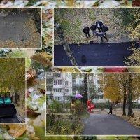 Осень... :: Елена Миронова