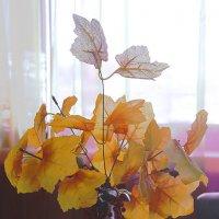 Про осень... :: Юлия Борисова
