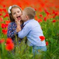 Love story :: Наталья Дари