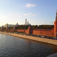 Москва :: BoxerMak Mak