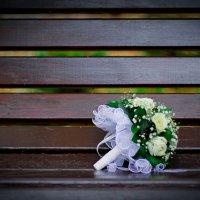Букет Невесты :: Яна Рудницкая