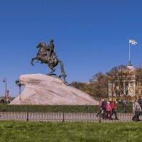 Весенний день :: Владимир Демчишин