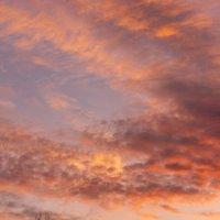 Краски заката :: ВЯЧЕСЛАВ КОРОБОВ
