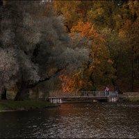 Гатчинская осень :: LudmilaV ***