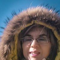 В солнечный морозный день :: Виктор Добрянский