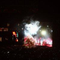 Рок-концерт :: Karina Sholokhova