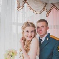 happy bride :: Ольга Аникина
