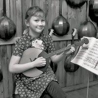 В музыкальной школе- :: Валентин Кузьмин