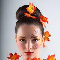 Осенние краски-1 :: Сергей Александрович
