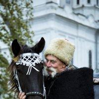 В поход казак собрался :: Алексей Бойко