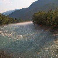 Горные реки Абхазии :: Sergey Apinis