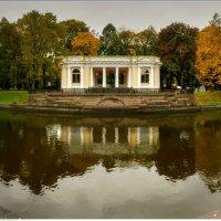 Михайловский сад.. Осень... :: tipchik
