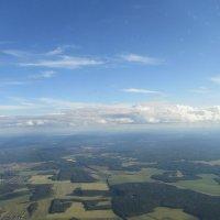 с высоты птичьего полёта :: tgtyjdrf