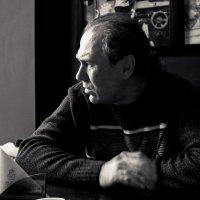 Гена :: Борис Кулижский