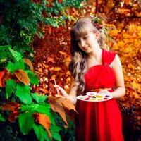 Осень пришла :: Марина Петренко