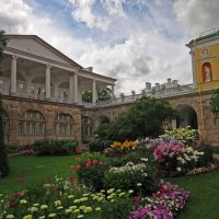 Камеронова галерея (Санкт-Петербург, Царское Село) :: Павел Зюзин
